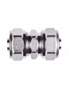 Tweetop Compression Coupling